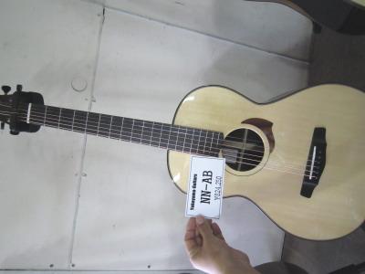 横山ギター