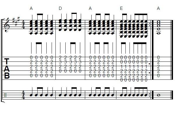 8分音符5